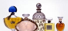 Parfümflakon Börse Germering