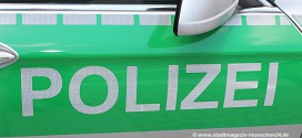 Polizeiauto