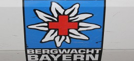 Bergwacht Logo