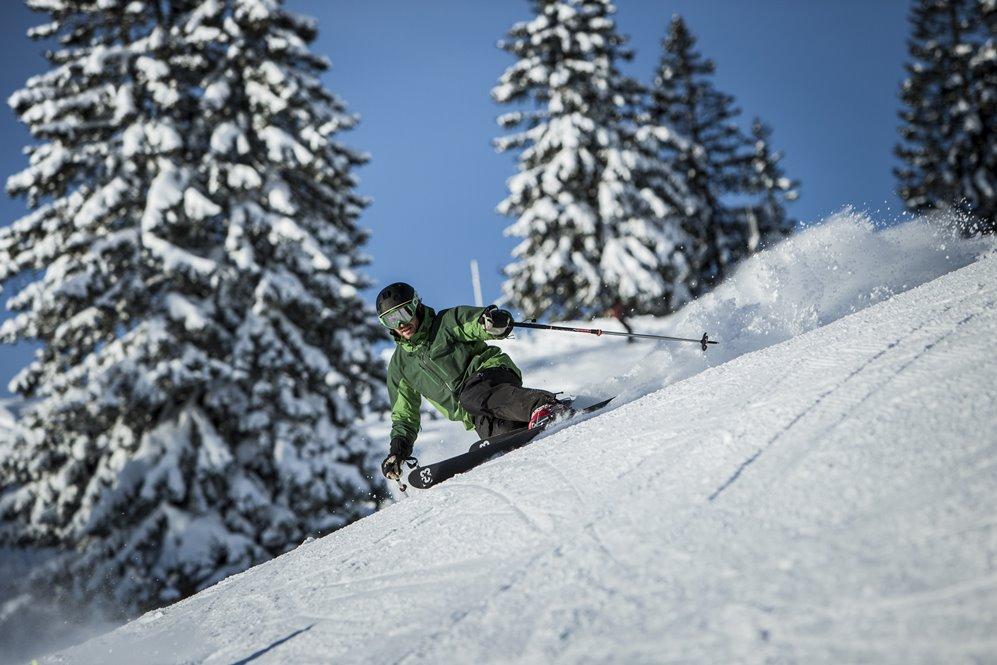 Skifahren Alpenregion Tegernsee Schliersee