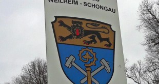Landkreis Weilheim Schongau Schild2