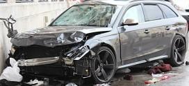 Unfall Oper München mit Toter