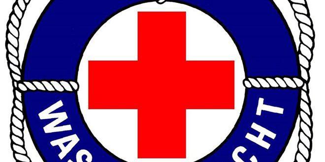 Logo Wasserwacht