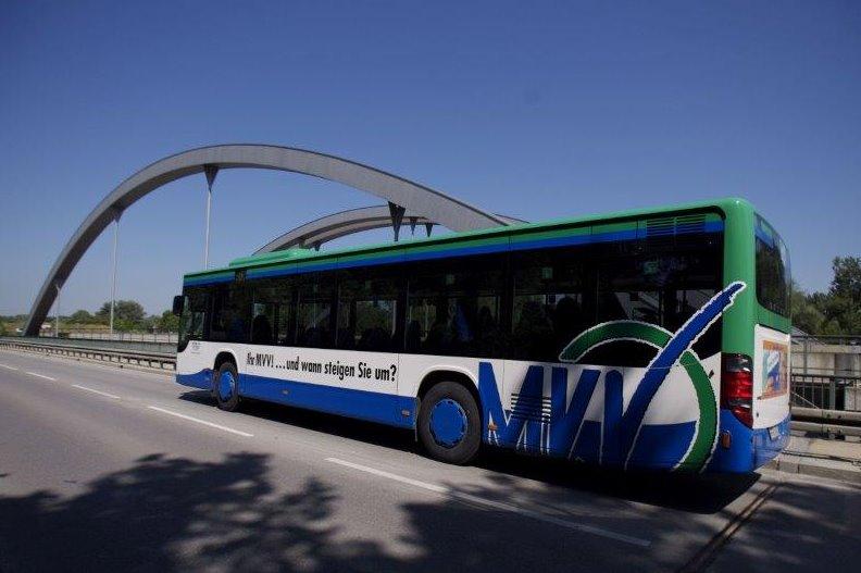 MVV-Regionalbus