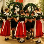 Loisachgaufest Bad Heilbrunn