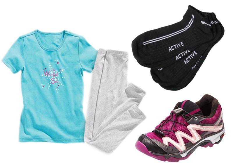 Kinderkleidung Deisenhofener Forst