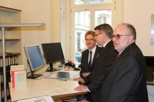 Zentralstelle Cybercrime Bamberg