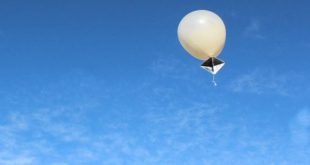 Wetterballon Wetter