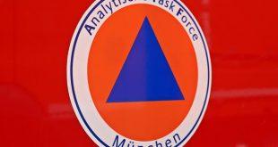 Analytitische Task Force Feuerwehr München
