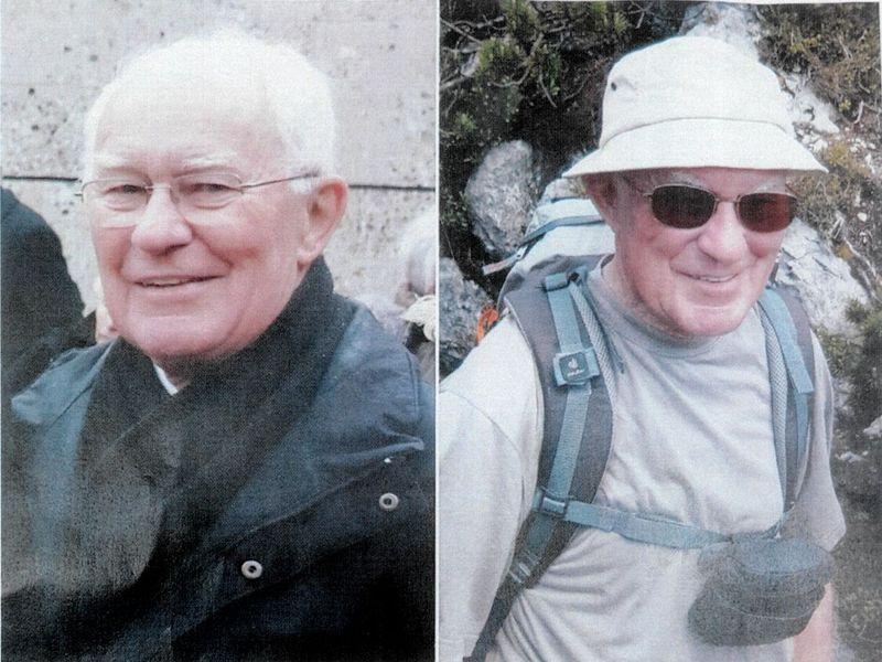 Zeugenaufruf verunglückter Bergwanderer Wendelstein Quelle Foto Kripo Rosenheim