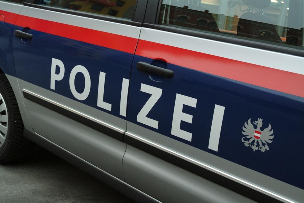 Streifenwagen Polizei Österreich Copyrhight Foto: BMI/Egon Weissheimer