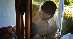 Symbolbild Einbrecher Quelle Foto Polizei Bayer