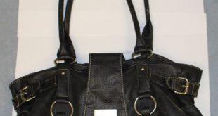 Handtasche einer toten Frau in Prien Chiemsee Quelle Foto Polizei Rosenheim