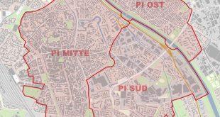 Evakuierungszone Fliegerbombe Augsburg erster Weihnachtsfeiertag