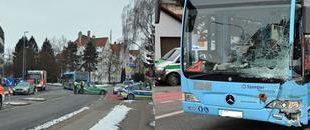 Tödlicher Verkehrsunfall Ingolstadt Fotos Polizei Ingolstadt