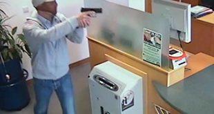 Banküberfall Hattenhofen Landkreis Fürstenfeldbruck Fahndungsfoto Polizei