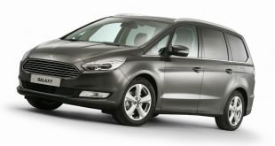 Symbolbild Ford Galaxy Quelle Ford Presse