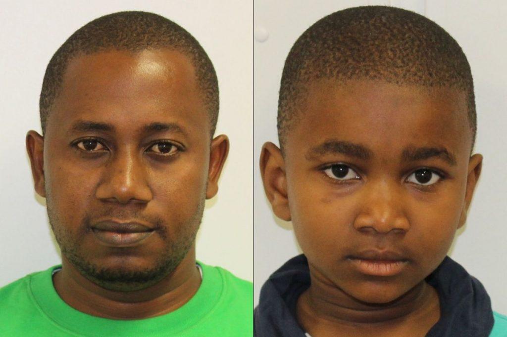 Eigenen Sohn entführt? Wo sind Abubakari Guni und Faisal?