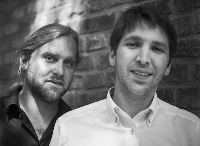Andreas Martin Hofmeir und Andreas Mildner