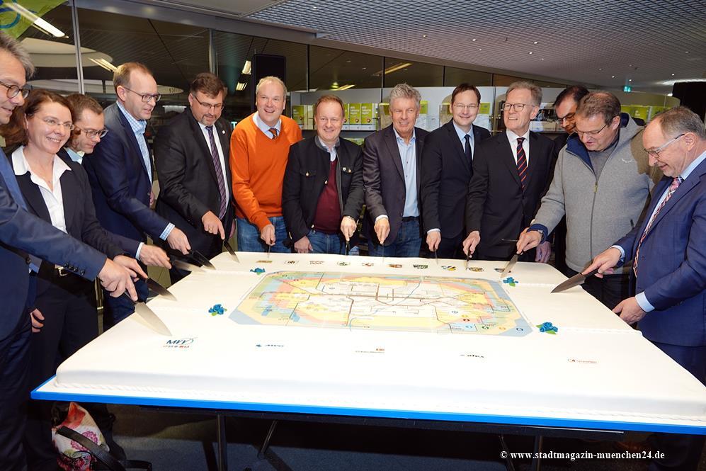 Tarifreform in München und der Region ist endlich