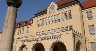 Krankenhaus München-Schwabing