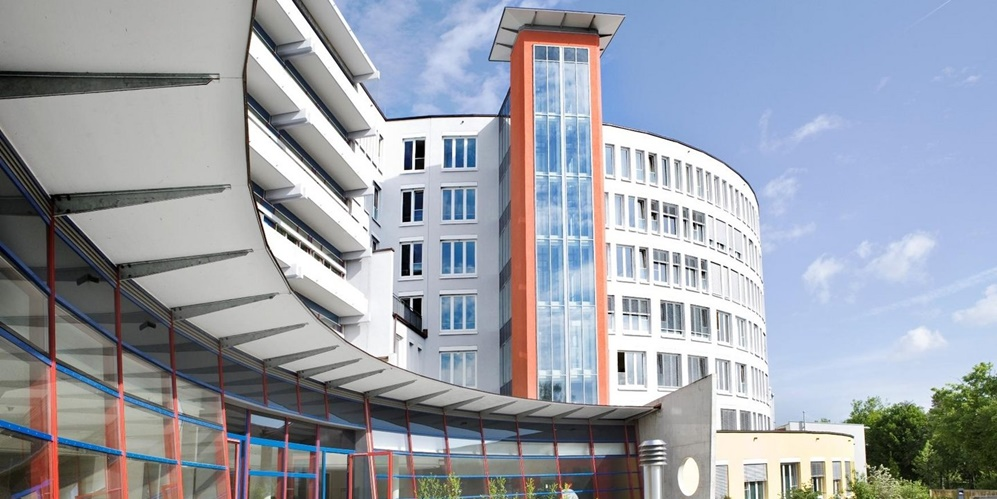 Helios Amper-Klinikum Dachau, Quelle Foto Helios