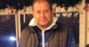 Vermisstenfahndung Thomas Ohle aus München, im Raum Roseneheim vermisst