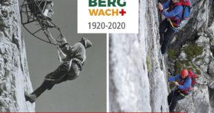 100 Jahre Bergwacht